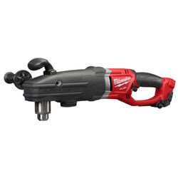 """M18 Fuel Super Hawg<br>1/2"""" Right Angle<br>Drill (Bare Tool) Product Image"""