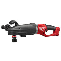 """M18 Fuel Super Hawg 1/2"""" Right Angle Drill with Quik-Lok (Bare Tool) Product Image"""