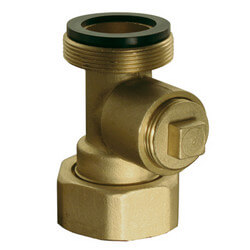 "3/4"" Pressure Relief Valve Relocation Adapters"