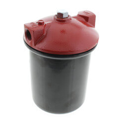 "3/8"" General Fuel Oil Filter Product Image"
