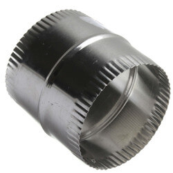 """4"""" Gas Liner Connector Product Image"""