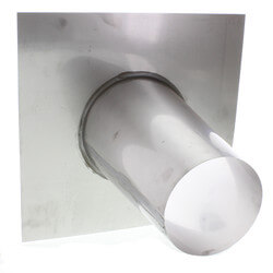 "5"" Z-Vent Flat<br>Flashing (OD) Product Image"