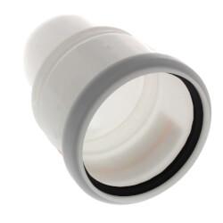 "2"" to 3"" Z-DENS Polypropylene Increaser Product Image"
