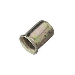 410 Steel Crimp Connector (Box of 100) Product Image