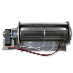 Motor Fan Assembly for K42