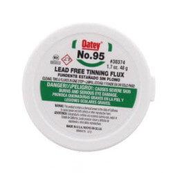 No. 95 Tinning Flux (1.7 oz) Product Image