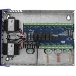 306V Zone Control Valve - 6 Zones w/ Priority Product Image