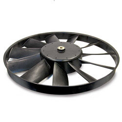 """11 Fan Blade w/ Spacer (32"""") Product Image"""