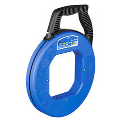 Tuff-Grip-Pro Blued-Steel Fish Tape (240 ft.) Product Image