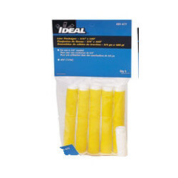 """Line Package 3/4"""" x 300 ft. Yellow (5-pack bag) Product Image"""
