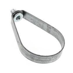 "2-1/2"" Em-Lok Adjustable Swivel Ring, NFPA Product Image"
