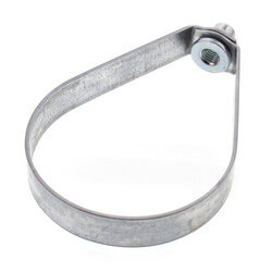 "3"" Em-Lok Adjustable Swivel Ring, NFPA Product Image"