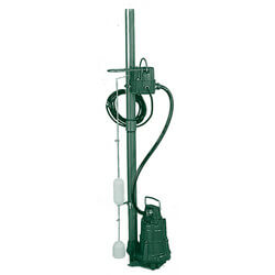 Model M3098 High Temperature Submersible Pump - 115 V, 0.5 HP Product Image
