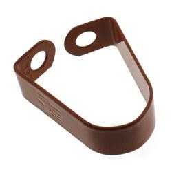 "5"" Copper Epoxy Coated Band Hanger Product Image"
