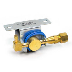 Solenoid Valve Assembly (HE220, HE225, HE260, HE265 Humidifiers)