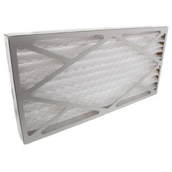 "2"" Pre-Filter for Whole House HEPA Air Cleaner Product Image"