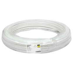 "1"" White ViegaPEX (100 ft. coil)"