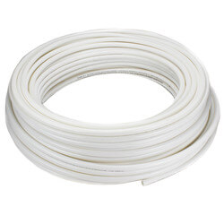 "1"" White ViegaPEX<br>(500 ft. coil) Product Image"