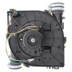 320725 756 carrier 320725 756 draft inducer motor assembly for Carrier furnace inducer motor replacement