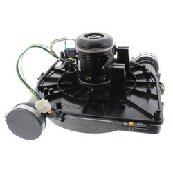 Draft Inducer Motor Assembly Product Image