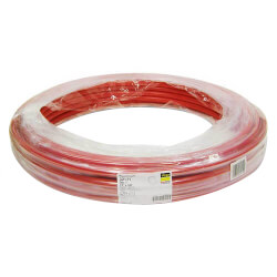 "3/8"" Red ViegaPEX<br>(100 ft. coil) Product Image"