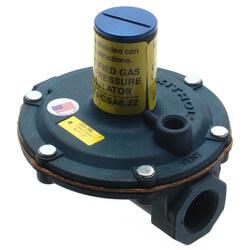 "1/2"" Line Regulator w/ Imblue Technology (250,000 BTU) Product Image"