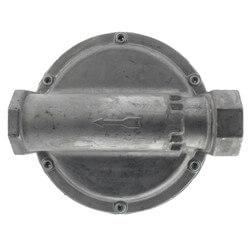 "1/2"" Gas Pressure Regulator (325,000 BTU) Product Image"