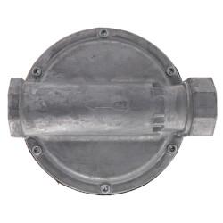 "3/4"" Gas Pressure Regulator (325,000 BTU) Product Image"