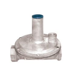 "3/4"" Appliance Regulator w/ Vent Limiter (300,000 BTU)"