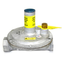 "1"" Line Regulator (300,000 BTU) Product Image"