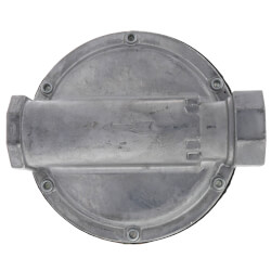 """1"""" x 1"""" 325-5L<br>Series Lever Acting<br>Line Regulator Product Image"""