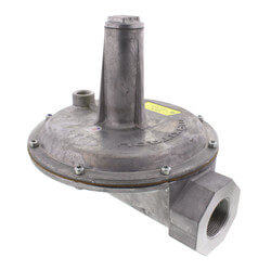 """1-1/2"""" x 1-1/2"""" 325-9L Series Lever Acting<br>Line Regulator Product Image"""