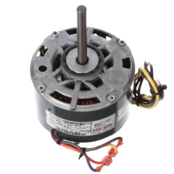 "5-1/2"" 1 Speed Direct Drive Fan & Blower 1/6 HP, 1075 RPM (208-230V) Product Image"