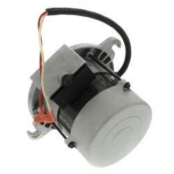 TE Split Phase Oil Burner Motor, Ball Bearings (115V, 1/7 HP, 3450 RPM) Product Image