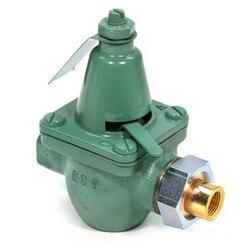 Taco Cast Iron Pressure Reducing Valve (Threaded) Product Image