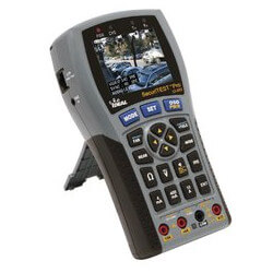 SecuriTEST PRO CCTV/Security Tester Product Image