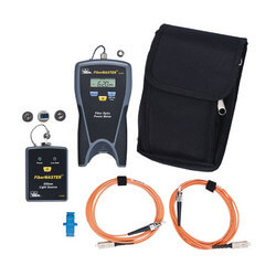FiberMASTER Fiber Optic Test Kit Product Image