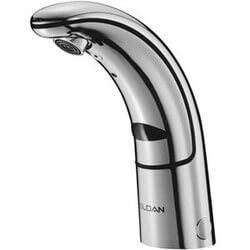 Optima Plus <i>i.q.</i> EAF-150 CP Electronic Faucet