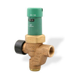 "1/2"" Cartridge Pressure Reducing Valve - Union"