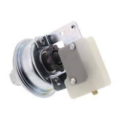 """Pressure Switch, 4.5"""" WC Product Image"""