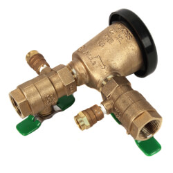 "3/4"" Wilkins 420XL Pressure Vac. Breaker w/ Anti-Freeze Vlv (Lead Free) Product Image"