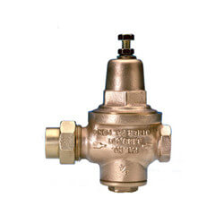 "3/4"" Water Pressure Reducing Valve"