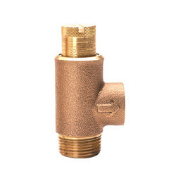 "3/4"" Calibrated Pressure Relief Valve"