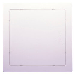 "4"" x 6"" Plastic Access Panel"