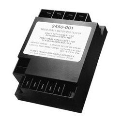 Gard Pak V Motor Protector w/ Time Delay Product Image