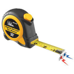 30 Ft. Magnetic-Tip Measuring Tape Product Image