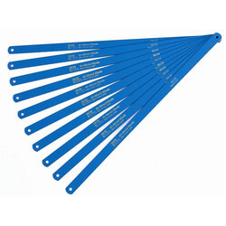 "12"" Bi-Metal Hacksaw Blade (18 Tooth) Product Image"