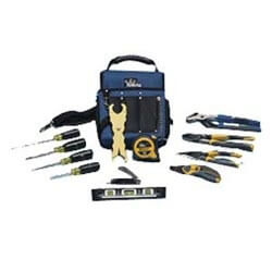 Journeyman 13 Pc. Electricians Kit Product Image
