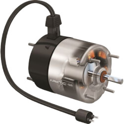 """Arktic 59 3.3"""" Diameter Electronically Commutated Motor Product Image"""