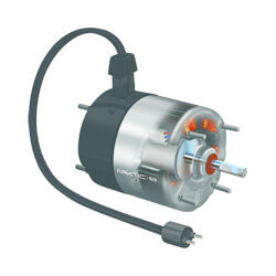 Arktic 59 Motor, CCW, 1/15 HP, 1550 RPM (208-230V) Product Image